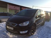 Ford Galaxy, 2010 г., Уфа