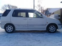 Toyota Raum, 1999 г., Оренбург