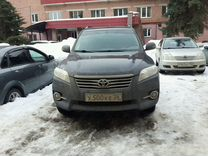 Toyota RAV4, 2010 г., Воронеж