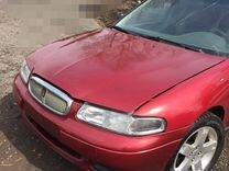 Rover 400, 1998 г., Москва