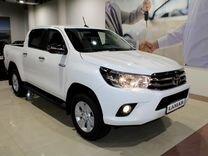 Toyota Hilux, 2018 г., Тула