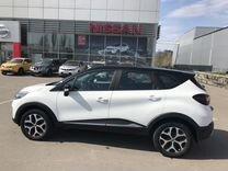 Renault Kaptur, 2016 г., Воронеж