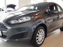 Ford Fiesta, 2018 г., Уфа