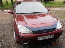 Ford Focus, 2004 г., Пермь