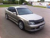 Subaru Legacy, 2001 г., Омск