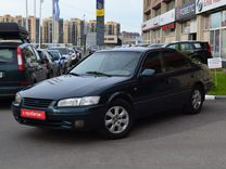 Toyota Camry, 1999 г., Санкт-Петербург