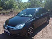 Opel Astra, 2013 г., Самара
