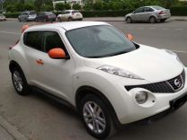 Nissan Juke, 2012 г., Ростов-на-Дону