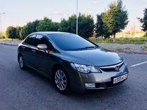 Honda Civic, 2008 г., Москва