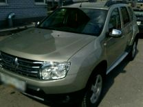 Renault Duster, 2013 г., Волгоград