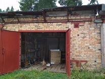 Купить гараж подпорожье купить гараж башиловская 34