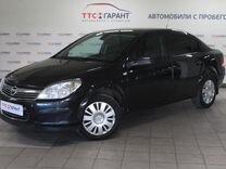 Opel Astra, 2011 г., Ульяновск