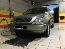 Toyota Harrier, 1999 г., Оренбург