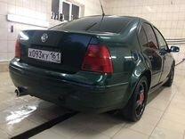 Volkswagen Jetta, 1999 г., Ростов-на-Дону