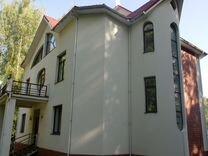 Коттедж 700 м² на участке 61 сот.
