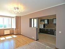 Ремонт и отделка квартир, коттеджей под ключ