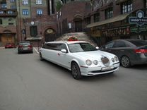 Jaguar S-Type, 2004 г., Тюмень