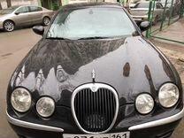 Jaguar S-Type, 2002 г., Ростов-на-Дону