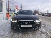 Audi A6, 2011 г., Тула