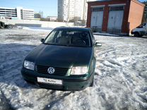 Volkswagen Bora, 2001 г., Санкт-Петербург