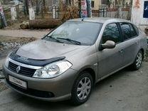 Renault Symbol, 2008 г., Нижний Новгород