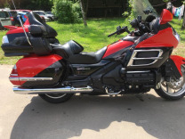 Honda Gold wing 1800 Gl 1800 2006г.в