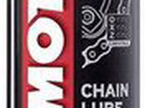 Смазка цепи Motul C2 Chain Lube Road 0,4л