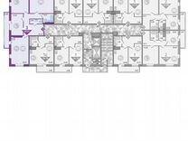 3-к квартира, 90 м², 17/19 эт. — Квартиры в Тюмени