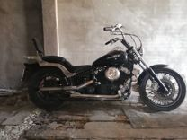 Продам Yamaha Drag Star 400