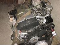 Свап комплект двигателя 111 компрессор — Запчасти и аксессуары в Новосибирске