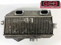 Интеркулер Subaru Impreza WRX GDA/GGA, EJ205