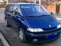 Renault Espace, 2001 г., Тула