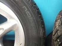 Комплект шин от 220 — Запчасти и аксессуары в Москве