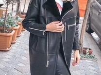 Шуба / Дубленка авиатор на зиму — Одежда, обувь, аксессуары в Москве