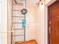 1-к квартира, 38.8 м², 4/5 эт.