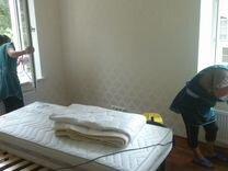 Уборка квартиры, отмывка кухни. Качественно — Предложение услуг в Москве