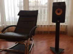 Bowers Wilkins CDM 1 SE (Special Edition). Колонки