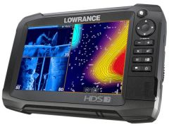Lowrance HDS-7 Carbon (Рус.) + датчики