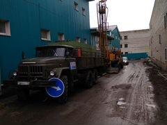 Бурение скважин на воду в Хотьково