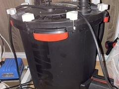 Продам фильтр fluval fx 6