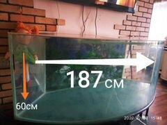 Продам быстро аквариум