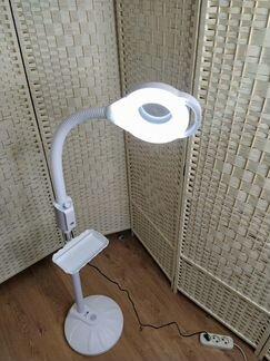 Лампа Лупа объявление продам