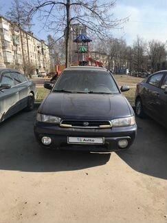 Subaru Outback 2.5AT, 1995, 245000км объявление продам