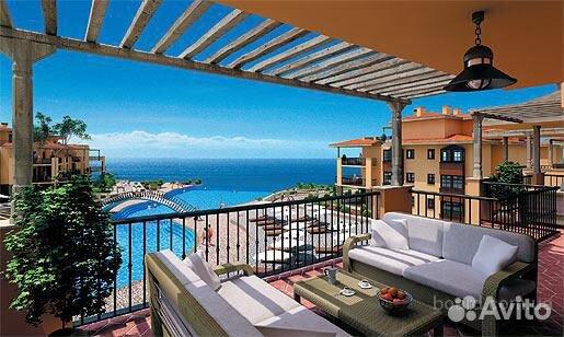Сколько стоит снять квартиру в италии на берегу моря
