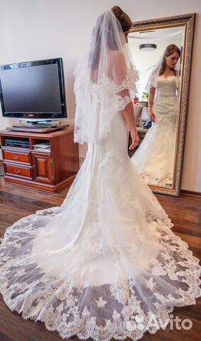 Amelia sposa платья