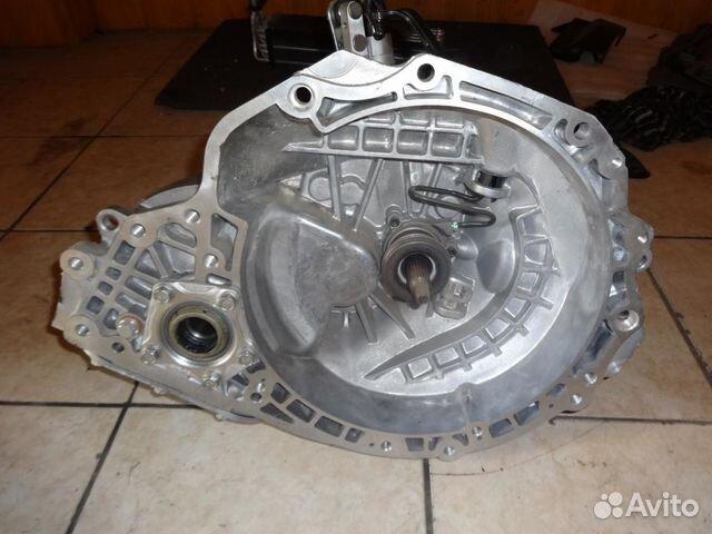 Коробка передач Шевроле Круз 1.6 и 1.8 мкпп купить в Санкт GA43