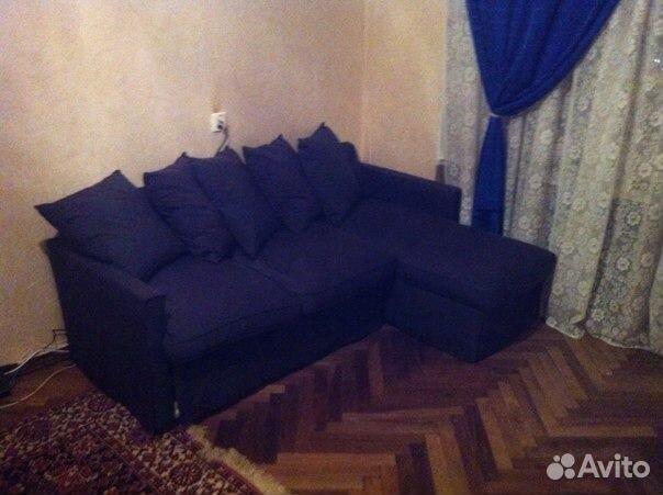 Авито ру санкт-петербург  кровать бу
