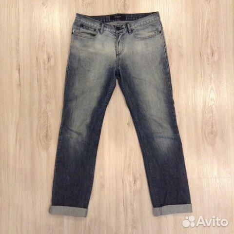 Российские размеры джинсов доставка