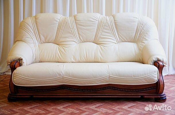 Перетяжка мебели воронеж