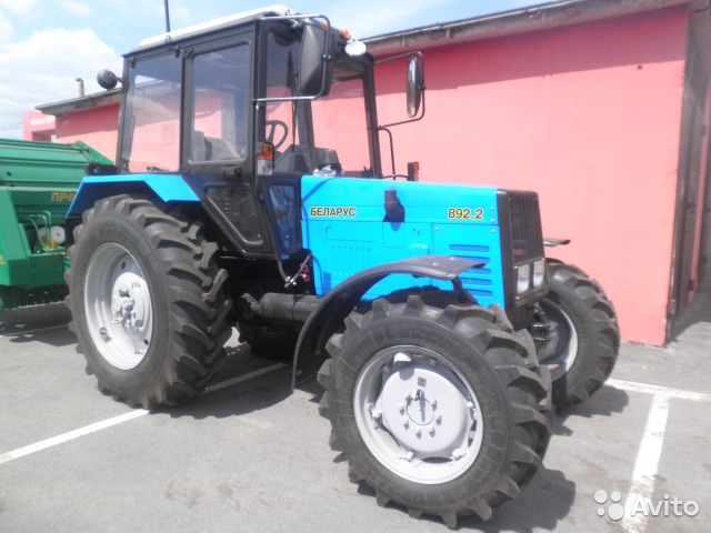 Купить трактор на авито екатеринбург | Тракторы, комбайны.